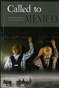 I love this book.  A look into the daily life of Old Colony Mennonites in Mexico.