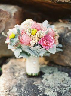 gorg pastel bouquet