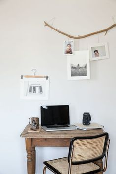 How to Hang Pictures in 20 Different Ways | StyleCaster