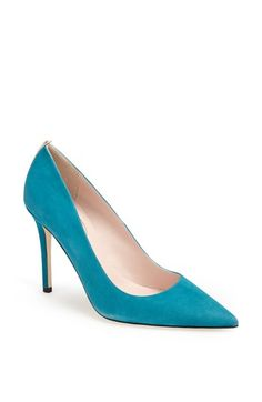 SJP 'Fawn' Pump (Nordstrom Exclusive) available at #Nordstrom: I need these in my closet!!! $350