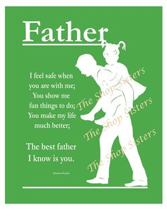 Funny Fathers Day Poems From Daughter – Qoutesious
