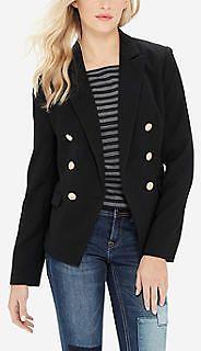 Military Blazer | Women's Jackets & Blazers | THE LIMITED