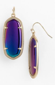 Free Shipping And Returns On Kendra Scott Elle Drop Earrings At Nordstrom
