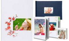 Stampa fotolibri online. Tanti modelli e tanti formati per stampare le tue foto. Crea un vero libro con i tuoi ricordi più belli.