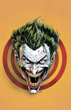 The Joker by Jason Fabok Joker Batman, Joker Art, Batman Art, Fotos Do Joker, Joker Pics, Der Joker, Joker Und Harley Quinn, Catwoman, Batgirl