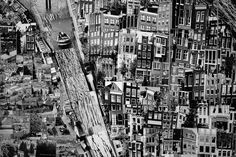 Sohei Nishino - Diorama City Maps | LensCulture