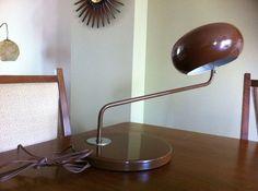 Cute Kijiji lampe lamp retro vintage
