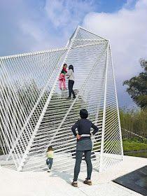 Modern Playground, Playground Design, Outdoor Playground, Children Playground, Landscape Architecture, Landscape Design, Architecture Diagrams, Architecture Portfolio, Cool Playgrounds