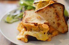 Outerlands - Restaurant - San Francisco - HERE San Francisco, Sandwiches, Restaurant, Food, Diner Restaurant, Essen, Meals, Paninis, Restaurants