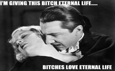 Dracula vampire Horror Meme Comte Dracula, Helen Chandler, Lugosi Dracula, Comedia Musical, The Frankenstein, Cinema, Robinson Crusoe, The Embrace, Cult