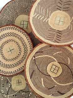 Read our latest blog about the Tonga People and their beautiful baskets!