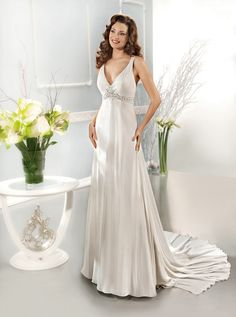 Cosmobella Collection Official Web Site - 2014 Collection - Style 7682