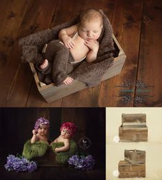 photography pictures with kids with crates | Dots_Photography_-_Rustic_Farm_Crate_Newborn_Toddler_Child_Photography ...