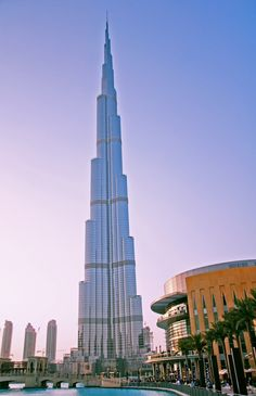 Burj Khalifa by Abdulraheem Almalmi on 500px