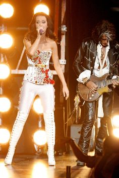 Katy Perry Photo - 2009 MTV Video Music Awards - Show