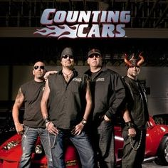 Http Www History Com Shows Counting Cars Season  Episode