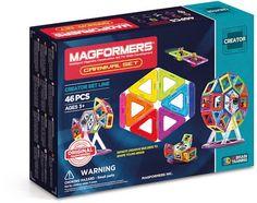 Magformers Carnival 46 Set