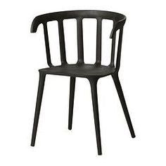 Spisestuestoler - Spisestuestoler & Polstrede stoler - IKEA