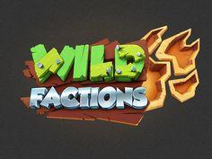 A game logo game log Logo Inspiration, Logo Restaurant, Game Font, Game Ui, Superhero Party Games, Video Game Logos, Logo Minimalista, Cute Games, Abc Games