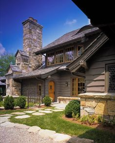 Sagee Manor is a gorgeous mountain retreat in Highlands, North Carolina,