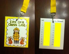 First Grade Garden: Hall Pass Freebies and Where Are We? Mini-Posters {Plus a Giveaway!}