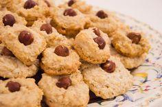 Recette du biscuit de noël allemand