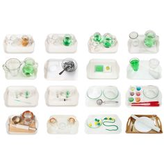 Montessori Practical Life Starter Pack Best Picture For Montessori Education videos For Your Taste You are looking for something, and it is going to tell you exactly what you are looking for, and you Montessori Trays, Montessori Preschool, Montessori Education, Montessori Materials, Kids Education, Special Education, Primary Education, Education Quotes, Leadership Quotes