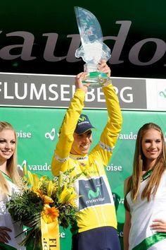 Rui Costa wins Tour de Suisse 2013