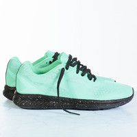 cheap for discount ff095 ce36f Nike Roshe One Customized by Glitter Kicks - Clearwater Dark Electric Blue  White   Running Shoes   Pinterest   Nike roshe, Roshe and Electric blue