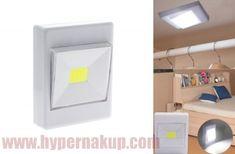 Pomocné prenosné LED svetlo COB 3W Cob, Filing Cabinet, Storage, Furniture, Shopping, Home Decor, Purse Storage, Decoration Home, Room Decor