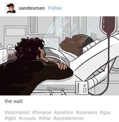 I feel like he probably did this but when Finn finally wakes up hes left fo - Finn Star Wars - Ideas of Finn Star Wars - I feel like he probably did this but when Finn finally wakes up hes left for like the first time in moooonnnntttthhhhsss Finn Star Wars, Star Wars Fan Art, Star Trek, Finn Poe, Star Wars Ships, Star War 3, Fandoms, Star Wars Humor, Obi Wan