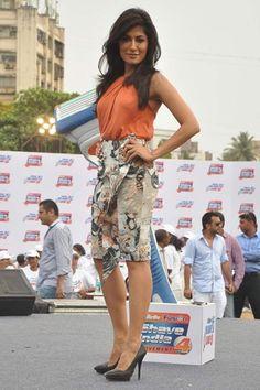 Chitrangada Singh; Vogue India