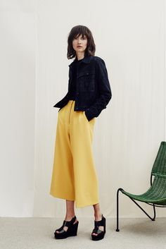 Whistles Resort 2016 - Collection - Gallery - Style.com