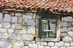 Architecture, Fenêtre