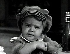 "Spanky ""The Little Rascals"""