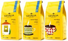 05 26 2013 gevaliacoffee 2. The smoothest coffe ever..and it's Swedish as well..!!