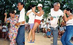 Dancing Dueños!