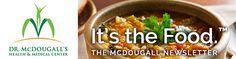 McDougall Newsletter