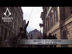 LIBERATE VICTORIAN LONDON FROM OPPRESSION IN ASSASSIN'S CREED®SYNDICATE - Binary Option Evolution