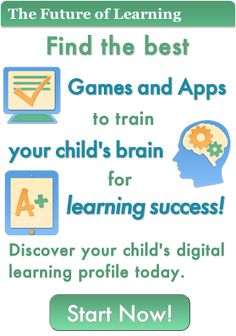 learning games for ADHD kids - or perhaps to benefit any kid ...