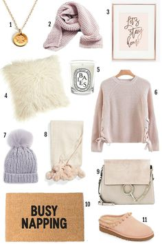 cozy af gifts for her beauty blogger mash elle best gifts for mom gifts for
