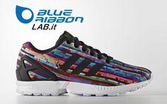 Adidas Zx Flux Adidas Originals Zx Flux, Adidas Zx Flux, Adidas Sneakers, Sport, Fashion, Moda, Deporte, La Mode, Sports