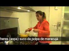 Brigaderia - Brigadeiro de Maracujá