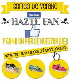 Participa en el #sorteo de unas exclusivas zapatillas de yute. Participa aquí: https://basicfront.easypromosapp.com/p/151711  #moda