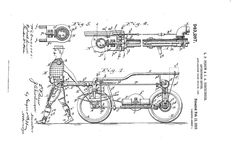 """http://cyberneticzoo.com/?p=732    1894 – Louis Philip Perew's """"Electric Man""""  (patent with Joseph A. Dischinger Pat # 949287)"""