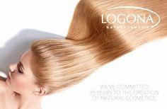 #Naturkosmetik #Logona #NaturalCosmetics