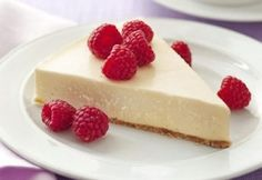 #Recipe: No-bake cheesecake - There are certain days during the summer when the last place anyone wants to be is in a hot kitchen