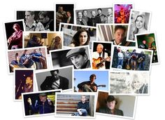 Exciting Artist Line-Up for 2013