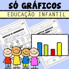 Código 582 Só gráficos - Educação infantil
