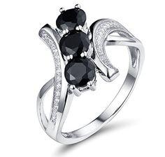 Classic Black and White Diamond Ladies Swirl Engagement 3... https://www.amazon.com/dp/B01G591H38/ref=cm_sw_r_pi_dp_A24AxbSN0QS4A